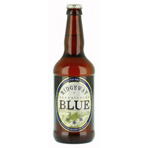 Ridgeway Blue