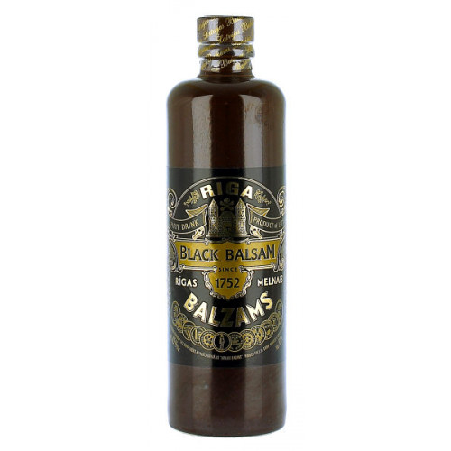Riga Black Balsam 500ml
