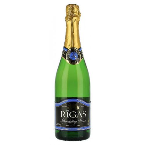 Rigas Medium Dry Sparkling