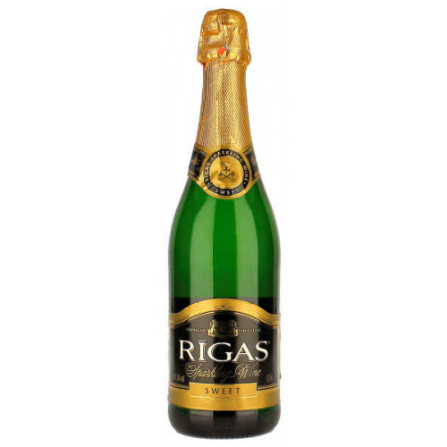 Rigas Sweet Sparkling