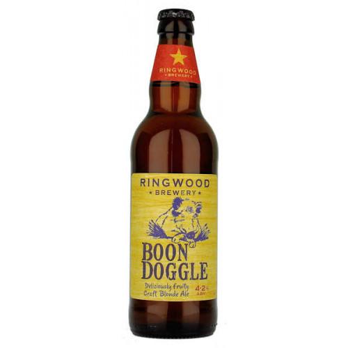 Ringwood Brewery Boondoggle