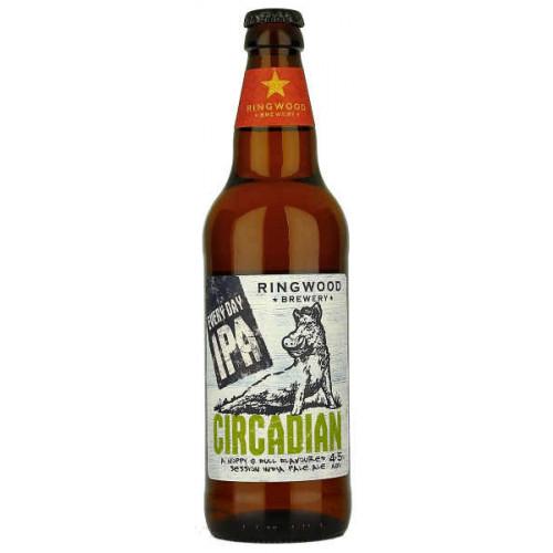 Ringwood Brewery Circadian Everyday IPA