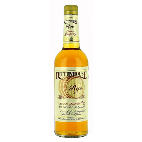 Rittenhouse Rye Kentucky Bourbon (40%)