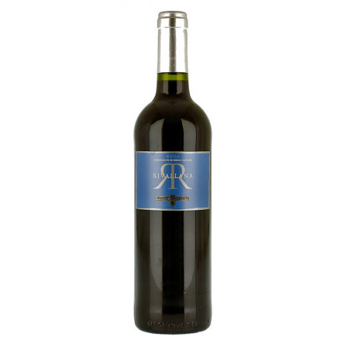 Rivallana Tinto Rioja