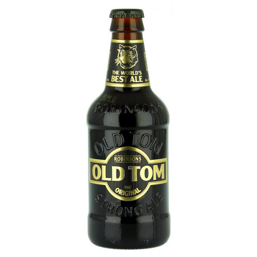 Robinsons Old Tom