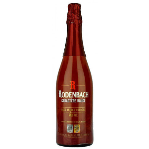 Rodenbach Caractere Rouge