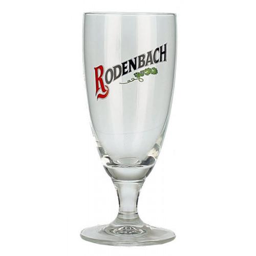Rodenbach Goblet Glass