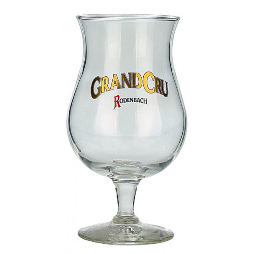 Rodenbach Grand Cru Tulip Glass