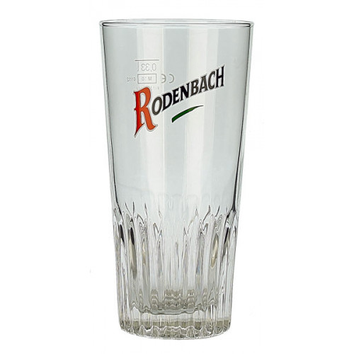 Rodenbach Tumbler Glass 0.33L
