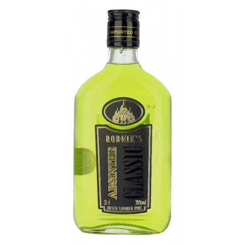 Rodniks Absinthe Original 70% 350ml