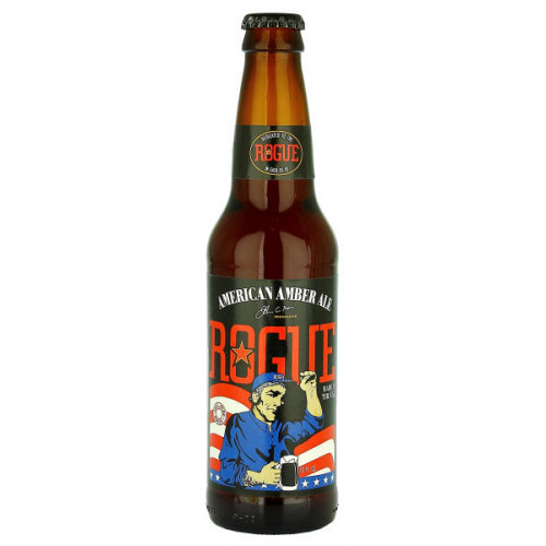 Rogue American Amber Ale 355ml