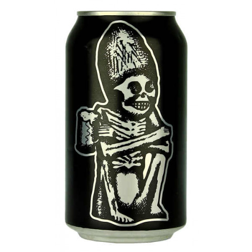 Rogue Dead Guy Ale Can
