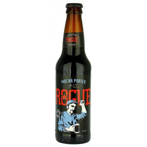 Rogue Mocha Porter 355ml