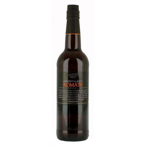 Romate Amontillado Sherry