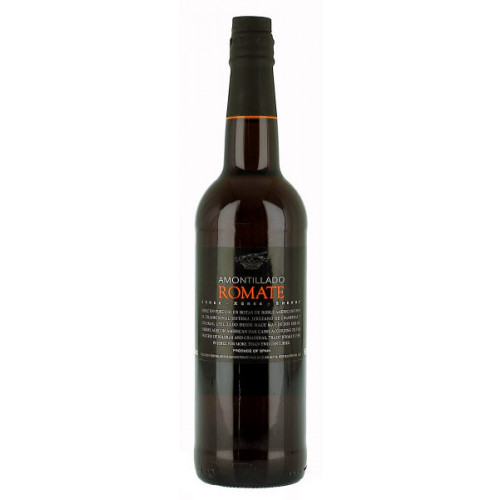 Romate Amontillado Sherry