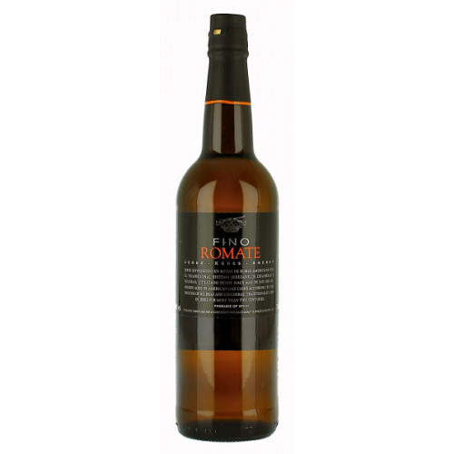 Romate Fino Sherry