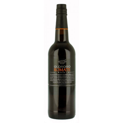 Romate Olorosso Sherry