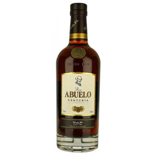 Abuelo Centuria Rum Reserva De La Familia