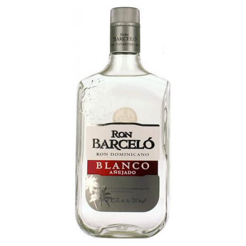 Barcelo Blanco Anejado Rum