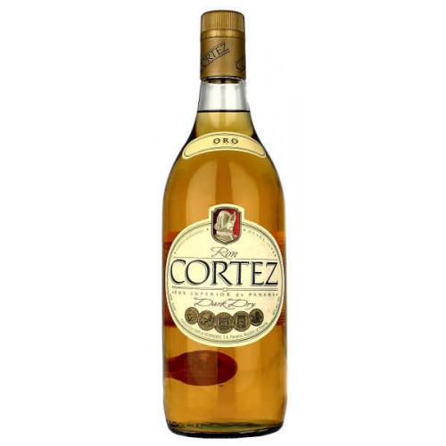 Cortez Oro Superior Rum
