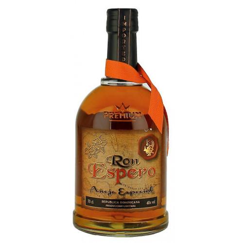 Ron Espero Anejo Especial Rum