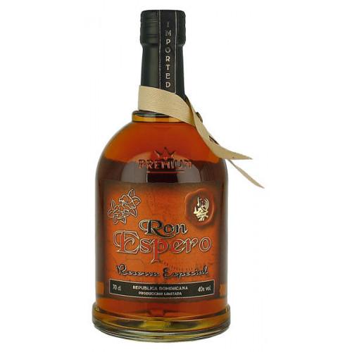 Ron Espero Reserva Especial Rum