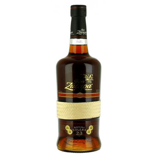 Ron Zacapa Centinario Sistema Solera 23 Rum