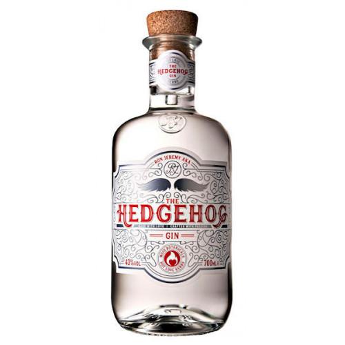 Ron De Jeremy Hedgehog Gin