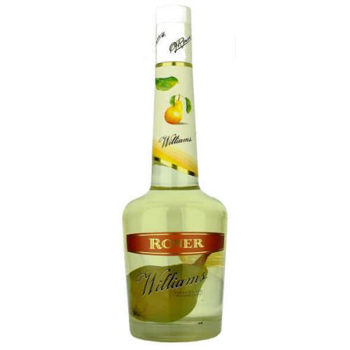 Roner Williams (Pear in Bottle)