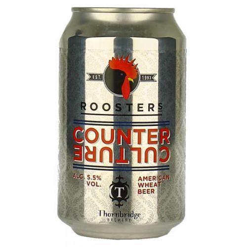 Roosters/Thornbridge Counter Culture (B/B Date 27/03/19)