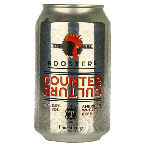 Roosters/Thornbridge Counter Culture