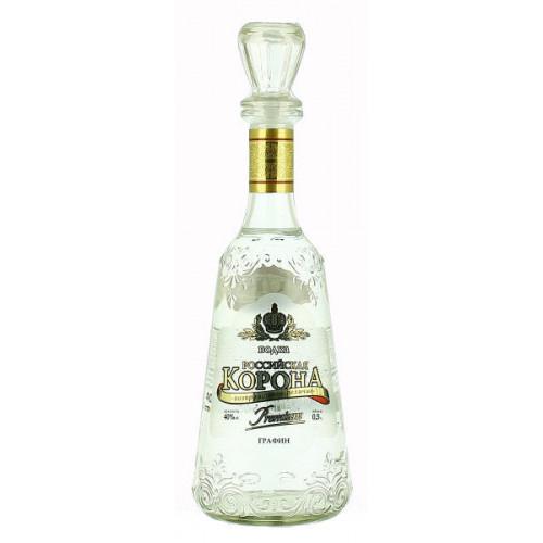 Rossiyskaya Korona Premium Vodka
