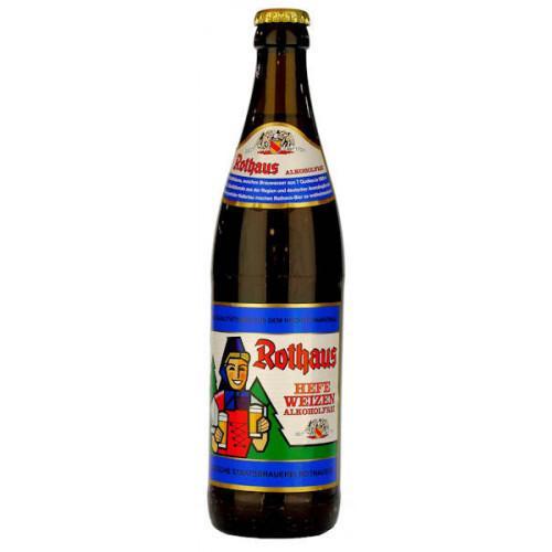 Rothaus Hefe Weizen Alkoholfrei