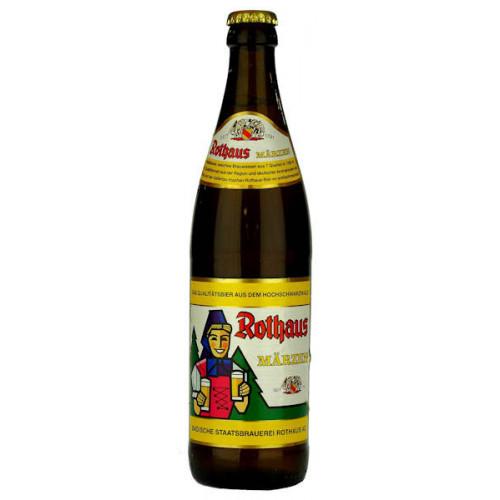 Rothaus Marzen