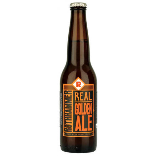 Rothhammer Real Golden Ale