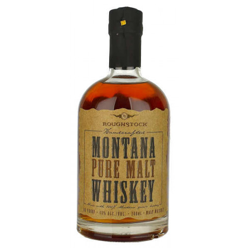 Roughstock Single Malt Whiskey
