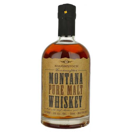 Roughstock Single Malt Whiskey