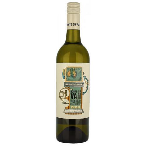 Route du Van Viognier Chardonnay