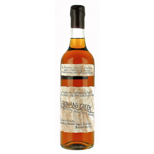 Rowans Creek Kentucky Bourbon