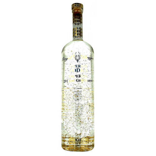 Royal Dragon Imperial Vodka 3 Litre Jeroboam