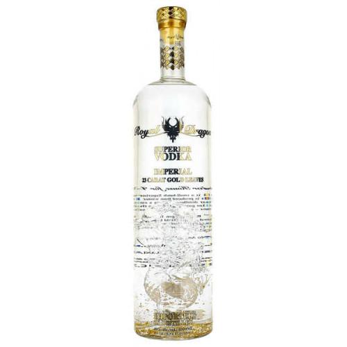 Royal Dragon Imperial Vodka 1 Litre