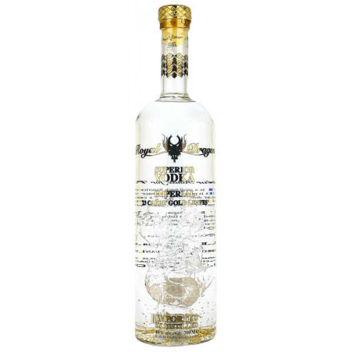 Royal Dragon Imperial Vodka 700ml