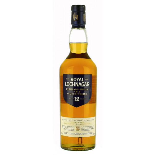 Royal Lochnagar Aged 12 Years
