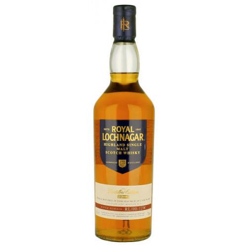 Royal Lochnagar 2000 Distillers Edition Muscat Cask Finish