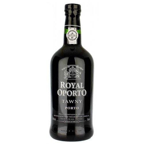 Royal Oporto Tawny Port 750ml