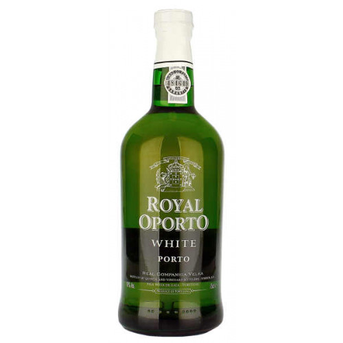 Royal Oporto White Port 750ml