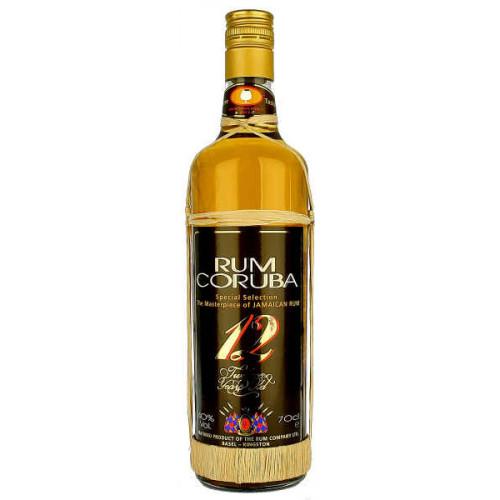 Rum Coruba 12 Years Old