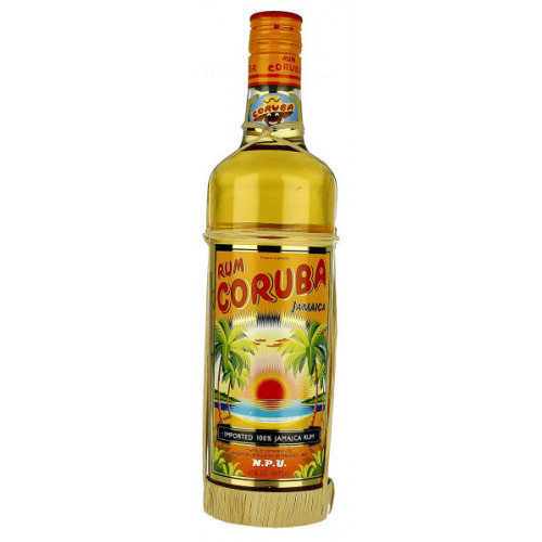 Rum Coruba 40