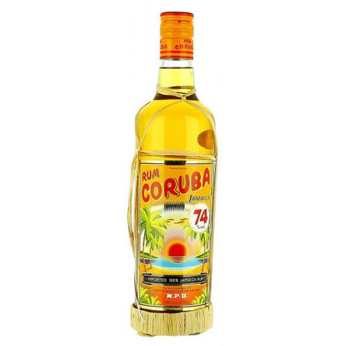 Rum Coruba 74