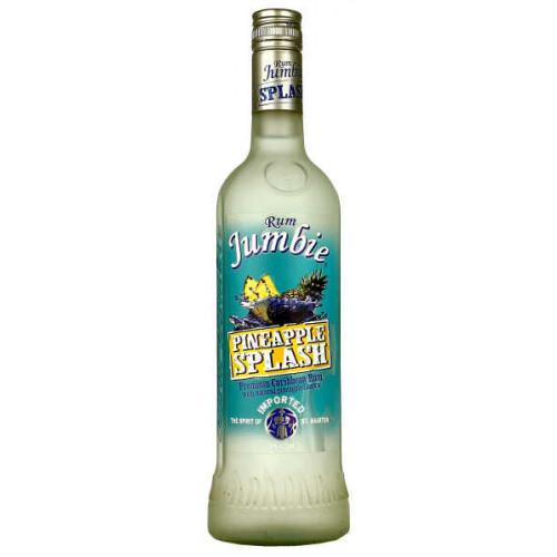 Rum Jumbie Pineapple Splash